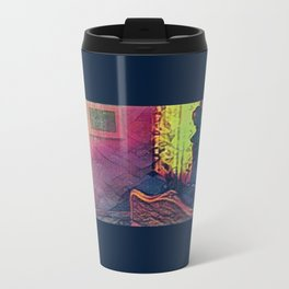 Blinds Travel Mug
