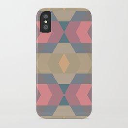 Navajo 2 iPhone Case