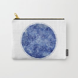 Star Map II Carry-All Pouch