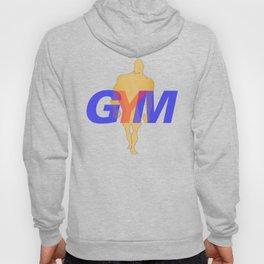 GYM Man 4 Hoody