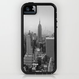 New York State of Mind II iPhone Case