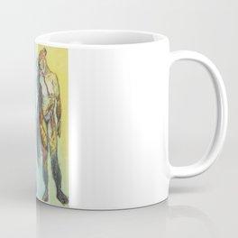 Untitled Figure Study Coffee Mug