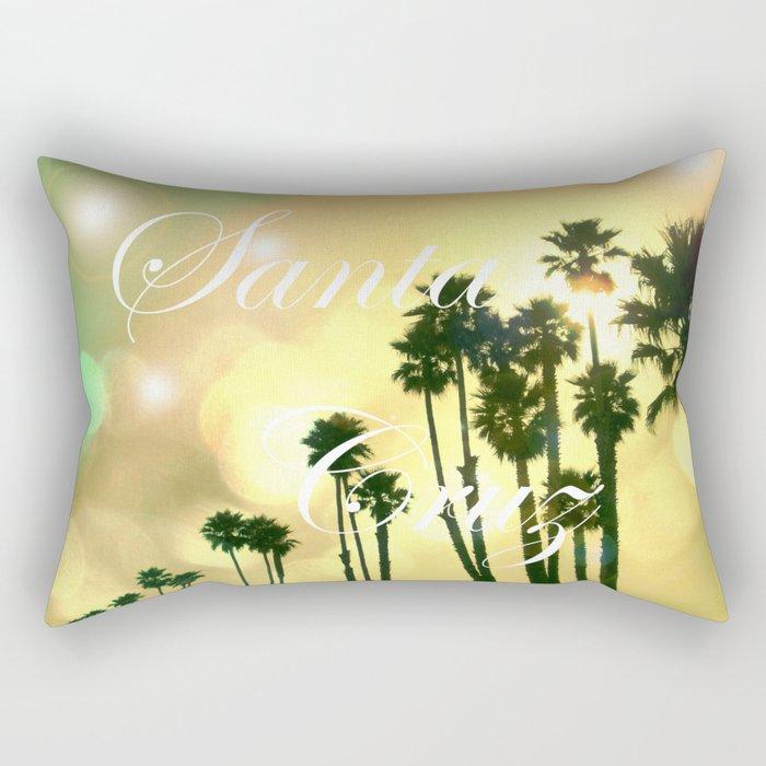 Santa Cruz Rectangular Pillow