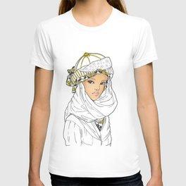 Bedouin Girl T-shirt