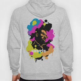Soul Activism :: Curtis Mayfield Hoody