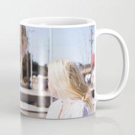 Staring into my heart Coffee Mug