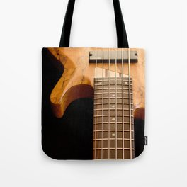 Music is a Moral Law Tote Bag