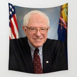 Bernie Sanders Wall Tapestry