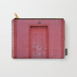 Door of Life Carry-All Pouch