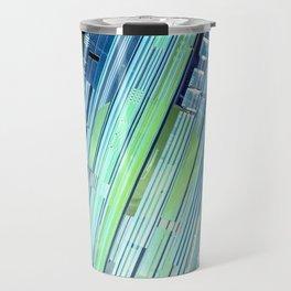 peephole Travel Mug