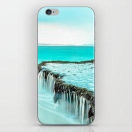 Vivonne Bay, Kangaroo Island iPhone Skin