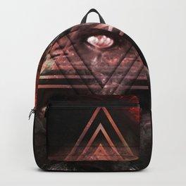 Cosmic Man Backpack