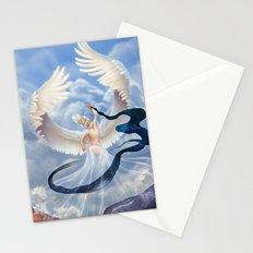 Summoning Dusk Stationery Cards