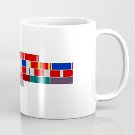 Marshal Coffee Mug