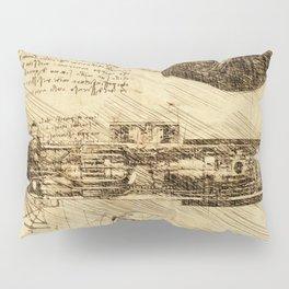 Codex: Lightsaber Pillow Sham