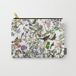 bird menagerie Carry-All Pouch