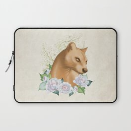 Fossa Laptop Sleeve