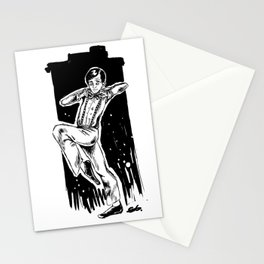 The Eleventh Stationery Cards
