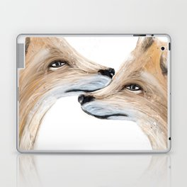 soul mates Laptop & iPad Skin