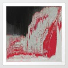 rdcrk Art Print