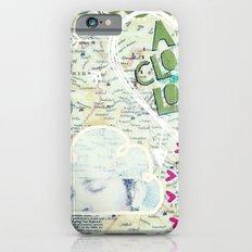 A Closer Look iPhone 6s Slim Case