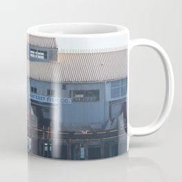 Monterey Bay Fish Co. Coffee Mug