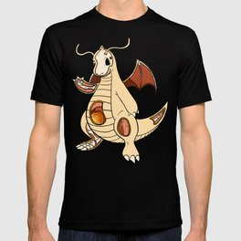 Dragonite Anatomy T-shirt
