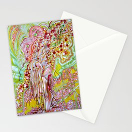 We're Oozing Madness Stationery Cards