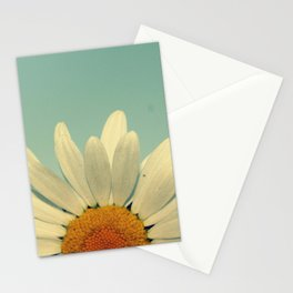more daisies. Stationery Cards