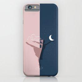 Nightfall - Ballerina - Dance iPhone Case