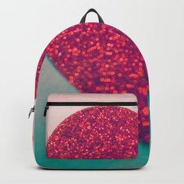 Burning love Backpack