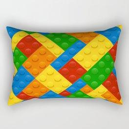 lego Rectangular Pillow