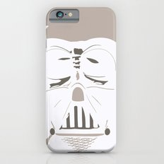 Ghost Darth Vader iPhone 6s Slim Case