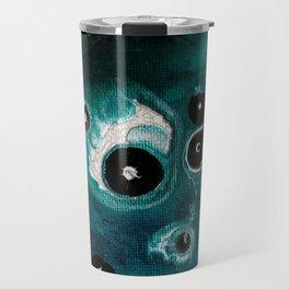 Oceanic Cercles Travel Mug