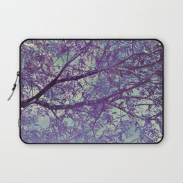 forest 2 #forest #tree Laptop Sleeve