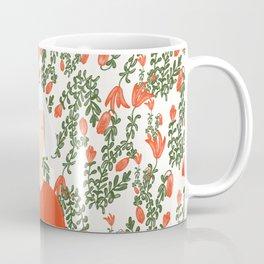I Want To Hold Your Hand Coffee Mug
