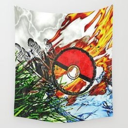Starters Dream Wall Tapestry
