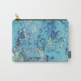 Untitled Series Painting No 2 Carry-All Pouch
