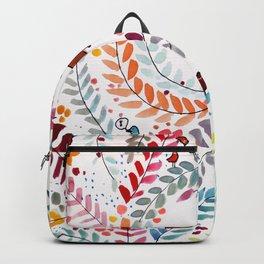 teckel love Backpack
