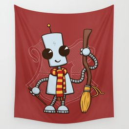 You're a Wizard Ned! Wall Tapestry