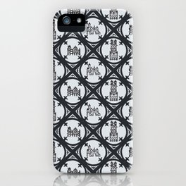 Window to the Past iPhone Case