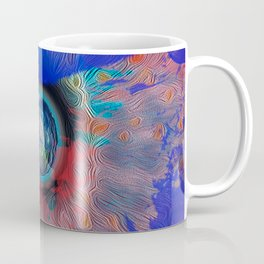 Art n Soul Coffee Mug