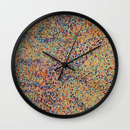 COLTRANE67 Wall Clock