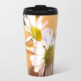 Abandoned flowers Travel Mug