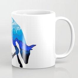Nature lives Coffee Mug