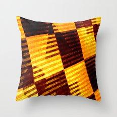 PCP v.9 Throw Pillow