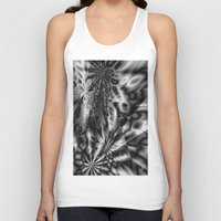 """psychedelic art Tank Tops featuring """"  psychedelic """"  by shiva camille"""