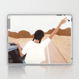 Spring Break Trip Laptop & iPad Skin