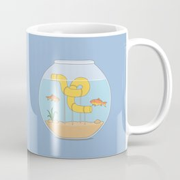 water slide Coffee Mug