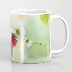 Poppies Symphonies Mug